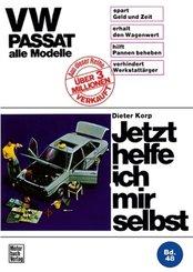 VW Passat (alle Modelle bis Juli '77)
