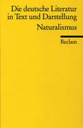 Die deutsche Literatur in Text und Darstellung - Tl.12