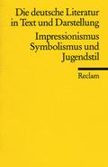 Die deutsche Literatur in Text und Darstellung - Tl.13