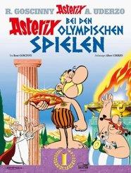 Asterix - Asterix bei den olympischen Spielen