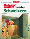 Asterix - Asterix bei den Schweizern