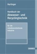 Handbuch der Abwasser- und Recyclingtechnik für die metallverarbeitende Industrie
