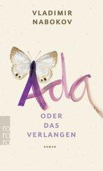 Ada oder Das Verlangen
