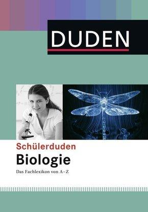 (Duden) Schülerduden: Biologie