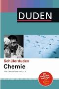 Schülerduden; Chemie