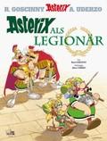 Asterix - Asterix als Legionär