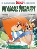 Asterix - Die große Überfahrt
