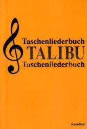 Taschenliederbuch (Talibu)