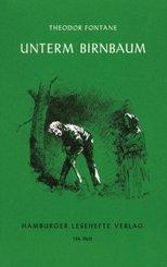 Unterm Birnbaum