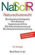 Naturschutzrecht (NatSchR)
