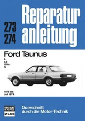 Ford Taunus (1976 bis Juli 1979)