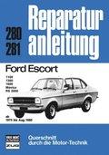 Ford Escort (ab 1975 bis Aug. 1980)