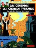 Die Abenteuer von Blake und Mortimer - Das Geheimnis der großen Pyramide - Tl.2