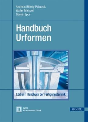 Handbuch der Fertigungstechnik: Urformen; Bd.1
