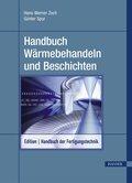 Handbuch der Fertigungstechnik: Handbuch Wärmebehandlung und Oberflächentechnik; Bd.4/1