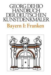 Handbuch der Deutschen Kunstdenkmäler: Bayern - Tl.1