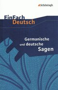 Germanische und deutsche Sagen