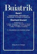 Buiatrik: Euterkrankheiten, Geburtshilfe und Gynäkologie, Andrologie und Besamung; Bd.1