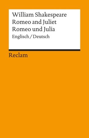 Romeo und Julia - Romeo and Juliet