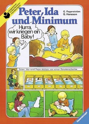 Peter, Ida und Minimum; 6