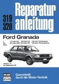 Ford Granada (Okt. 77 bis Sept. 80)