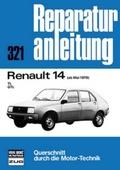 Renault 14 ab Mai 1976