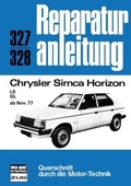 Chrysler Simca Horizon