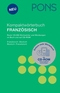 PONS Kompaktwörterbuch Französisch, m. CD-ROM