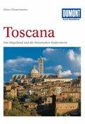 DuMont Kunst-Reiseführer Toscana