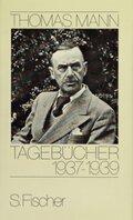 Tagebücher: Tagebücher 1937-1939