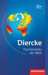 Diercke-Taschenatlas der Welt