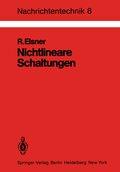 Nachrichtentechnik: Nichtlineare Schaltungen; Bd.8