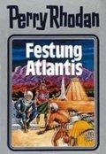 Perry Rhodan - Festung Atlantis