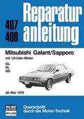 Mitsubishi Galant/Sapporo