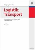Logistik: Transport; Bd.1