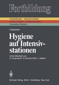 Hygiene auf Intensivstationen
