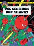 Die Abenteuer von Blake und Mortimer - Das Geheimnis von Atlantis