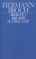 Kommentierte Werkausgabe, 13 Bde. in 17 Tl.-Bdn.: Briefe (1913-1938); Bd.13/1