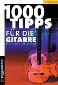 1000 Tipps für die Gitarre