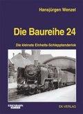 Die Baureihe 24