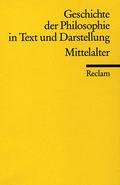 Geschichte der Philosophie in Text und Darstellung - Bd.2