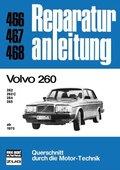 Volvo 260 ab 1975