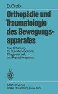 Orthopädie und Traumatologie des Bewegungsapparates