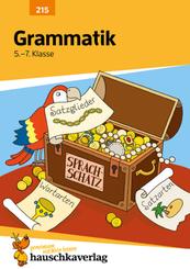 Grammatik 5.-7. Klasse