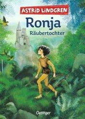 Ronja, Räubertochter