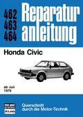 Honda Civic (ab Juli 79)