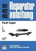 Ford Capri (ab Mai 76)