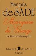 Die Marquise de Gange