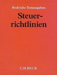 Steuerrichtlinien (SteuerRL), Grundwerk ohne Fortsetzung