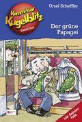 Kommissar Kugelblitz - Der grüne Papagei
